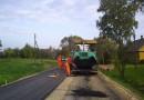 Informācija par asfalta seguma atjaunošanas darbu veikšanu