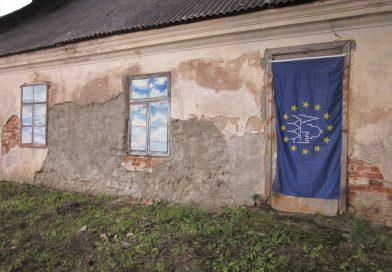 Eiropas kultūras mantojuma dienas pasākums Līksnā