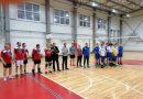 """Z/s """"Jasmīni-1"""" tradicionālais turnīrs volejbolā"""