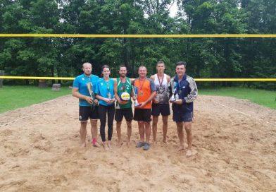 19.07.2020. novada čempionāts pludmales volejbolā