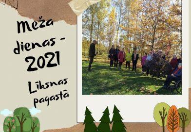 """""""Meža dienas 2021"""""""